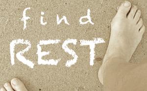 wai find rest (cheryl's feet)