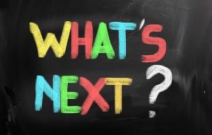 What's Next Concept